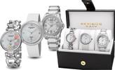 Akribos XXIV Women's Watch Gift Set