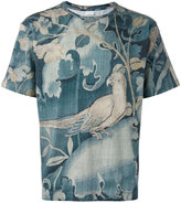 Dries Van Noten nature print T-shirt