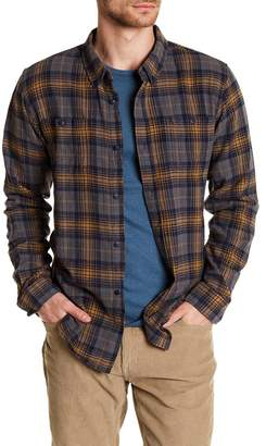 Ezekiel Maguire Regular Fit Flannel Shirt