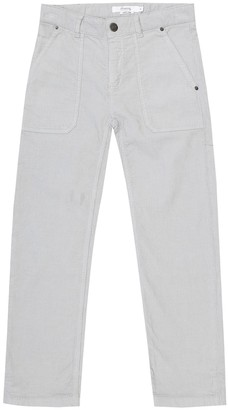 Bonpoint Cotton jeans