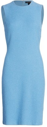 St. John Knit Sheath Dress