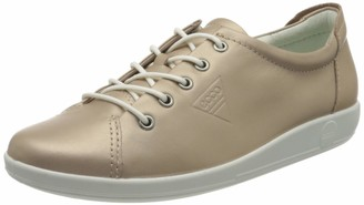 Ecco SOFT2.0 Trainers Womens