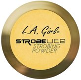 Charlotte Russe 60 Watt L.A. Girl Strobe Lite Strobing Powder