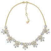 Marchesa Crystal Necklace