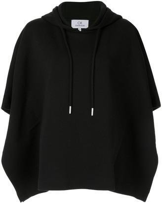 CK Calvin Klein Oversized Fit Hoodie