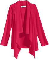 Epic Threads Open-Front Cardigan, Toddler & Little Girls (2T-6X), Created for Macy's