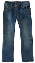P.s. From Aeropostale Aeropostale Kids Ps Boys' Medium Wash Skinny Stretch Jean Regular Blue