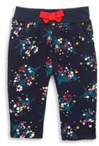 Petit Bateau Baby's Liva Quilted Pants