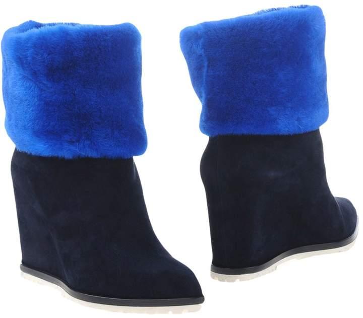 Gianmarco Lorenzi Ankle boots - Item 11223915
