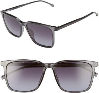 HUGO BOSS 1086/S 56mm Sunglasses