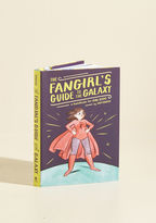 Random House The Fangirl's Guide to the Galaxy