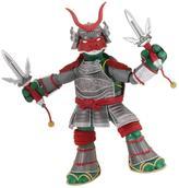 Very Turtles Action Figures Samurai Raph