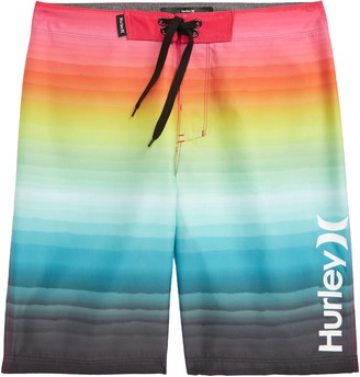 Hurley Spray Blend Board Shorts