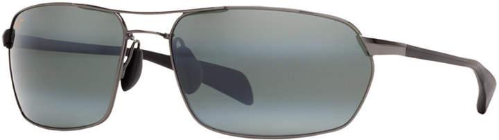 Maui Jim Polarized Maliko Gulch Sunglasses