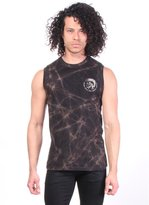 Diesel BMOWT-Adamy Tank Tank Tops L Men