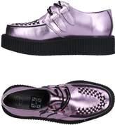 T.U.K. Lace-up shoes - Item 11271092