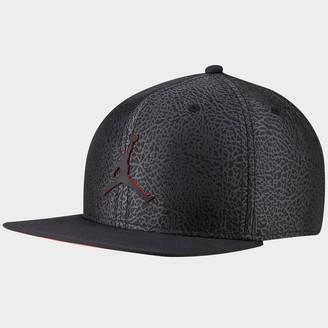 Nike Jordan Pro Elephant Print Snapback Hat