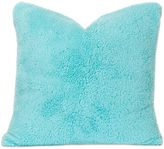 Crayola Playful Plush 16-Inch Square Throw Pillow