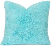 Crayola Playful Plush 26-Inch Square Throw Pillow