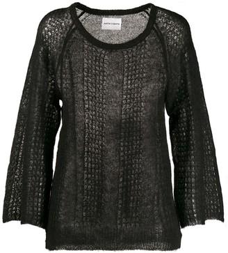 Antik Batik Fine Knit Jumper