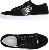 John Galliano Low-tops & sneakers - Item 11226489