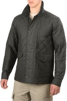 Filson Quilted Mile Marker Jacket - Insulated (For Men and Big Men)