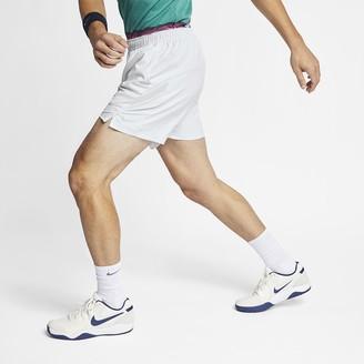 "Nike Men's 7"" Tennis Shorts NikeCourt Dri-FIT"
