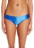 Volcom Women's Radiate Love Cheeky Bikini Bottom