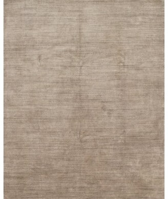 """Loloi Rugs ELLIOT Hand-Knotted Brown Area Rug Rug Size: Rectangle 5'6"""" x 8'6"""""""