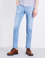 AG Jeans Tellis slim-fit tapered jeans