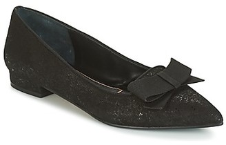 Paco Gil MARIE women's Shoes (Pumps / Ballerinas) in Black