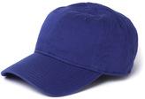 Lacoste Cascade Blue Baseball Cap