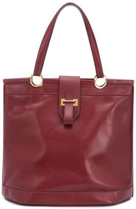 Hermes 1975 Strap Tote Bag