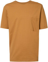 Lemaire chest pocket T-shirt