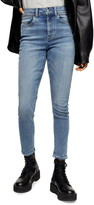 Topshop Four Skinny Jeans