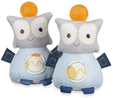 Bed Bath & Beyond Lolli Living™ by Living Textiles Baby Robot Bookends - Set of 2