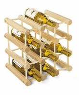 Design-Your-Own Wine Racks
