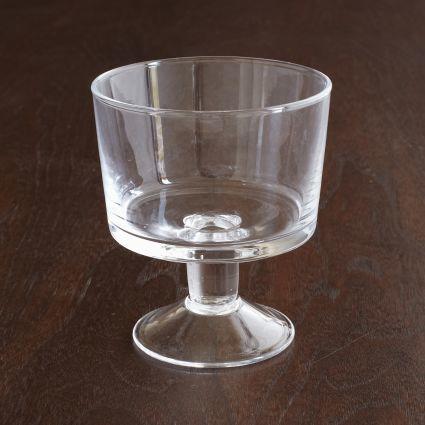 Sur La Table Mini Trifle Bowl