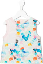 No Added Sugar Out of Your Shell blouse - kids - Cotton/Polyester - 4 yrs