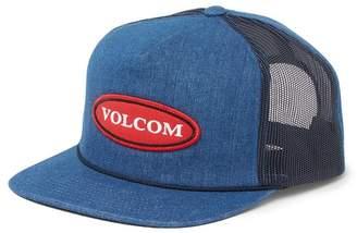 Volcom Logger Cheese Snapback