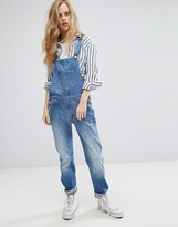 Lee Bib Relaxed Dungaree