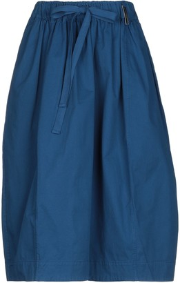 HIGH by CLAIRE CAMPBELL 3/4 length skirts