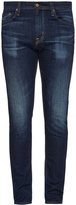 AG Jeans The Stockton mid-rise slim-fit jeans
