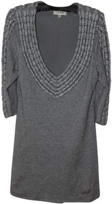 Temperley London Silver Cashmere Knitwear for Women