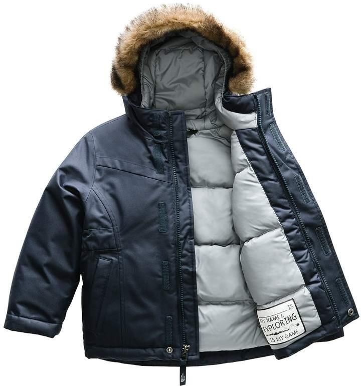 d20e5bd86 Greenland Hooded Down Parka - Toddler Girls'