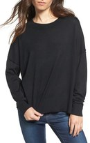 BP Drop Shoulder Pullover Sweater