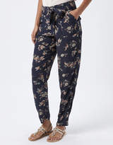 Monsoon Yoshi Floral Trousers