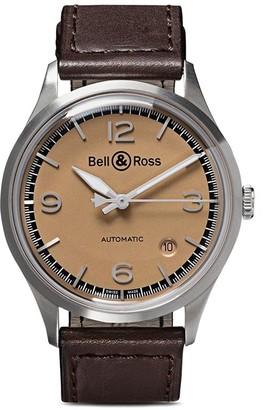 Bell & Ross BR V1-92 Bellytanker Limited Edition 38.5mm