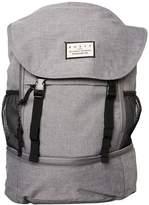 Rusty Explorer 27l Backpack Grey