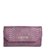 G by Guess GUESS Factory Mckenna Slim Wallet